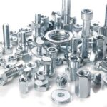 industrial fastener manufacturers