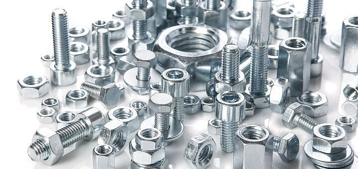 5 Amazing facts about Fasteners